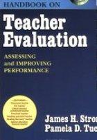 handbook for qualities of effective teachers bibligprahy